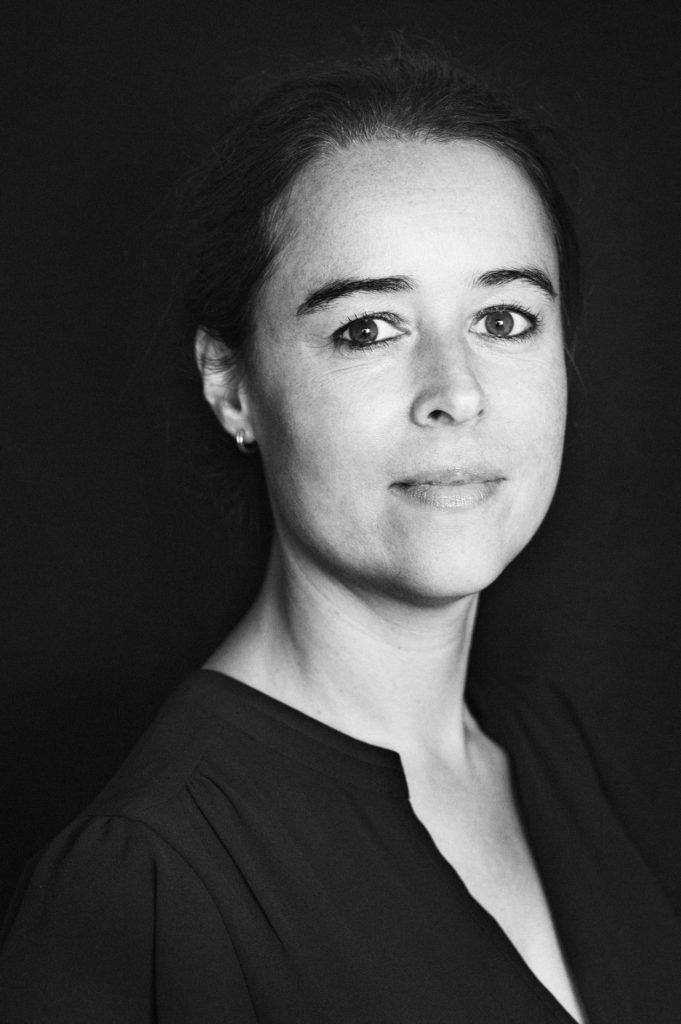 Kim van der linden 38 rotterdammers zorgen voor elkaar for Rotterdammers voor elkaar